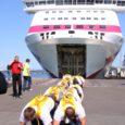 28. mail toimub Kuressaare keskväljakul Strongman Grand Prix Eesti avaetapp. Enamus laupäeval osalevatest võistlejatest kuulusid rammumeeste võistkonda, kes eelmisel nädalal Tallinna sadamas lõid uue maailmarekordi, tõmmates kohalt 20 000 tonni kaaluvat kruiisilaeva Baltic Queen.