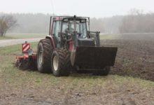 Viljakasvatajad on kevadilmadega rahul