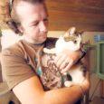 Kolm kassi, kes ühest Kaarma vallas asuvast majast vangistusest päästeti, olid nii näljased, et söögiks oli läinud kõik, mil vähegi toidulõhna juures.