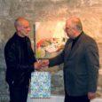 Eelmisel kolmapäeval avati Kuressaare linnuse keldrikorruse näitusesaalis leedu kunstniku Vytenas Lingyse maalinäitus.