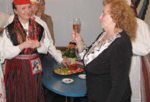 Saaremaa sai täiendust rahvatantsujuhtide koolist