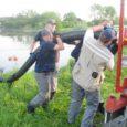 Balti riikide ühine üleujutustega võitlev päästeüksus käis Saaremaal uusi liikmeid koolitamas. Teisipäeval alanud kolmepäevasesse koolitusse mahtusid nii seminarid kui ka meeskonnaharjutused.