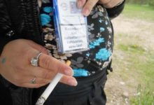 Lia Hanso: Emapalk suitsurahaks
