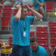 Saarte mängude korvpalliturniiril sai Saaremaa meeskond endale alagrupivastasteks Ahvenamaal võidutsenud Bermuda meeskonna ja korvpallis esmakordselt võistleva Frøya saare meeskonna.