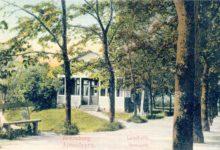 Juubelisündmused Kuressaare linnapark – 150
