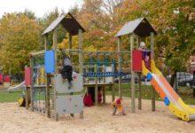 Ehitaja ähvardab lasteaia mänguväljakud tühjaks teha