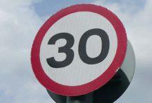 Vilsandil kehtestati kiirusepiirang