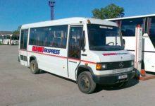Ärimees Tuulberg tõi ruhnlastele uue bussi