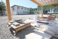 Võlgades Facioga lõpetati Kallemäe kooli ehitusleping