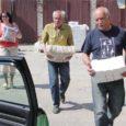 Kuressaare äärelinnas neljapäeval ja reedel toimunud Euroopa Liidu toiduabi jagamine paljulapselistele peredele, üksikvanematele ja töövõimetuspensionäridele tõi seekord kokku rohkem inimesi kui eelnenud kordadel. Kokku sai kahe päeva jooksul toiduabi 500 leibkonda.