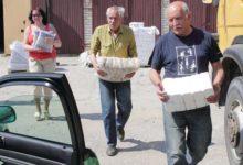 Kuressaare linnavalitsus jagas toiduabi