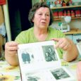 Tänavu möödub 70 aastat juuniküüditamisest. 1941. aastal 14. juunil ja Saaremaal ka 1. juulil viidi meie maakonna kodudest ära 1272 inimest. Tõlluste Aru talu peretütar Urve Saar, nüüdne Hirs, oli toona vaid 7-aastane, kui tema lemmikkoer, pisike valge Rulla jäi mõisateel istudes nukralt järele vaatama.