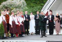 Lossipargi juubelipidustused said kontsert-etendusega väärika lõpu