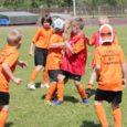 Eelmisel nädalal toimus ka Kuressaares laste jalgpallilaager, kus osales 30 noort üle Saaremaa. Üle Eesti osales 35 suvises jalgpallilaagris rohkem kui 1000 last, kelle sünniaastad jäid vahemikku 1999–2004.