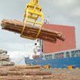 Eelmisel aastal rekonstrueeritud Kuivastu sadam on nüüdsest võimeline ka kaubalaevu teenindama. Eile sadamas sildunud 83 m pikkune RME Neudorf võtab esimese reisiga peale 2200 tm Muhust raiutud paberipuitu.