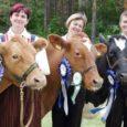 Eile Upal 17. korda toimunud kaunimate visside näitusest Saarte Viss 2011 võttis tänavu osa rekordiline arv, 49 looma, kes võistlesid kolmes erinevas tõurühmas.