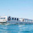 Saaremaalt pärit maailmakuulsa arhitekti Louis Kahni projekteeritud kontsertlaev Point Counterpoint II jõuab Eestisse loodetavasti aastal 2012.