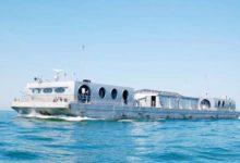 Arhitekt Louis Kahni kontsertlaev võib Eestisse jõuda tuleval aastal