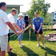 Kaunitel kuumadel juunipäevadel said taas teoks Väikese väina suvemängud. Seda korda kolmekümnendad ja korraldajaks Pöide vald.