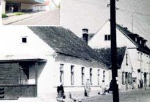 Linnakõrtsid Kuressaare lustiasutused sajand tagasi