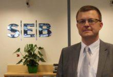 Indrek Lass: SEB-i uus juhtimisstruktuur võimaldab suuremaid projekte