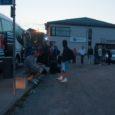 Laupäeva  hommikul kell 4.30 alustas Saaremaa Saarte mängude koondis 15 tunnist bussi-, lennu- ja laevareisi, et juba õhtul osaleda Wighti saarel toimuvate mängude avatseremoonial.