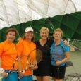 16.–18. juunil toimus kolmas naiste-harrastusmängijate tenniseturniir Saaremaa Kadakas. Turniiri eesmärk on anda võimalus võistelda ka kohalikele harrastusmängijatele ja propageerida sporditurismi. Turniiri avastart anti Kuressaare linna staadionilt, kust pärast väikest kiirkõnnivõistlust suunduti edasi tenniseväljakutele. Lisaks saarlastele oli osalejaid Tartust ja Tallinnast.