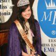 Laupäeval krooniti Virtsu aleviku muuseumitoas järjekordseks miss Estoniaks Saaremaalt pärit särasilmne ja loomuliku iluga hiilgav 20-aastane Madli Vilsar.