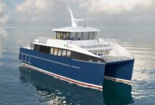 Uus Ruhnu laev ei pruugi sadamatesse sobida