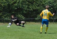 Jalgpallurid kõrbesid penaltiseerias