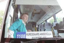 Saaremaa bussivedusid ähvardab üüratu kärbe
