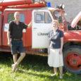 28. juunil asus Lümandast Tallinna poole teele kunagi siinsetele vabatahtlikele tuletõrjujatele kuulunud GAZ-53 baasil ehitatud tuletõrjeauto.