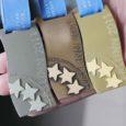 Erinevate spordivõistluste medalite valmistamisega tuntust kogunud Kuressaares asuvale ettevõttele Soporrong langes au teha ka Eesti selleaastase tähtsaima spordiürituse medalid.