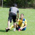 Saaremaa jalgpallikoondis sai Wighti saarel toimunud Saarte mängudel kiita spordimeheliku käitumise eest.