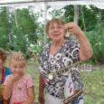 Tuleva nädala teisipäeval, 12. juulil alustab Vilsandi saarel tegevust 5–15-aastaste laste kolmepäevane looduslaager. Teisipäevast neljapäevani juhendab lapsi RMK loodushoiuosakonna teabespetsialist Kadri Kullapere.