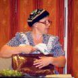 """Suve hakul oli Laimjala rahvamajas võimalus kaasa elada Tornimäe näiteringi Tungal etendusele """"Vombat"""", lavastaja Anu Urmet. Usutavasti pole veel nüüdki hilja lugejatele muljeid jagada."""