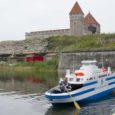 Tänasest sõidab liinil kohvik Lossi Konn – Kuursaal Väinamere Liinide uusim parvlaev ML Kuressaare.