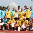 Eelmisel nädalavahetusel Rakveres peetud mängudelt naasis Saaremaa esindus üldarvestuses kuuenda kohaga, Kuressaare saavutas linnade arvestuses teise koha.