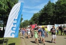 OTSE: Positivus hullutab Lätimaal tuhandeid muusikasõpru
