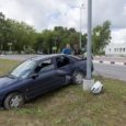 Laupäeval, 16. juulil kella 13 ajal ei andnud Roomassaare poolt lähenev fekaaliveo teenust pakkuv masin Marientali ringteel teed peateel liikunud Ford Mondeole ning põrutas sõidukile külje pealt sisse. Liiklusõnnetuse tagajärjel paiskus sõiduauto teelt välja ja vastu laternaposti. Inimesed õnnetuses kannatada ei saanud.