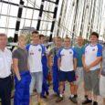 15.–17. juulil toimunud Tallinna merepäevade populaarseim alus oli oodatult Krusenstern, mida külastas ühtekokku 18 000 inimest. Koos ilmakuulsa laevaga saabus sadamasse ka purjelaeval meremehepraktikal käinud saarlane Mark-Erich Viskus.