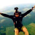 Nädalapäevad tagasi sooritas Antti Kopliste oma 500. langevarjuhüppe. Tavapärase lennuki asemel kukutas ta ennast juubelivääriliselt alla kuumaõhupallist.