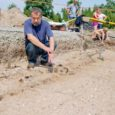 Ligi kaks nädalat kestnud arheoloogiliste väljakaevamiste kohta võib öelda, et tegemist on igati sündmuste- ja leiduderohke ajaga: iga päevaga on saadud muististe võrra rikkamaks.