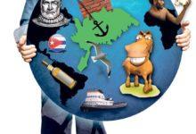 Kapten Hugo Meri maailm täis võitlusi naiste, Hemingway ja porrifilmiga