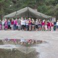 Eile lõunal kogunes Tehumardil ligi kakssada laagrilist, et ühiselt kuulutada alanuks 11. noorte kotkaste ja kodutütarde laager. Koosviibimine kestab kolm päeva ja kaks ööd ning laagris on kokku 200 inimest: üle saja tüdruku ja üle viiekümne poisi, lisaks veel teenindav personal, toimkond, juhendajad, toetajaliikmed ja kaks praktikanti ülikoolist.