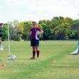 """""""Hetkel olen väravahtide treener klubis Gold Coast Stars. Klubi mängib Austraalias Hyndai Queensland State League'is. Treenin U-19 ja esindusmeeskonna väravavahte,"""" ütles Ken Müür Saarte Häälele."""
