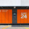 Eesti Post alustas Baltikumis ainulaadse välitingimustesse mõeldud pakiautomaatide Post24 võrgustiku rajamist. Täna paigaldatakse Pärnusse, Kuressaarde ja Haapsallu ööpäevaringselt kasutatavad pakiautomaadid.