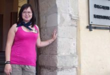 Turismiinfokeskuses töötab pesueht lätlasest praktikant