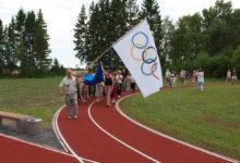 Puuetega inimeste miniolümpia toimus uhiuuel staadionil
