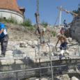 Saaremaa muuseum pöördus kultuuriministeeriumi poole palvega leida võimalus suurendada riigipoolset kaasfinantseerimist Kuressaare kindluse tarvis. Vastasel juhul võivad Kuressaare kindluse konserveerimistööd sootuks seiskuda.